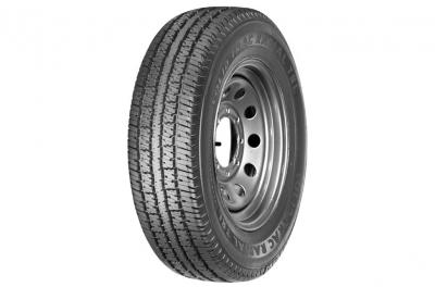 Solid Trac Radial Trailer Tires